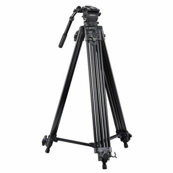 walimex pro Videotripod Cineast I 188cm