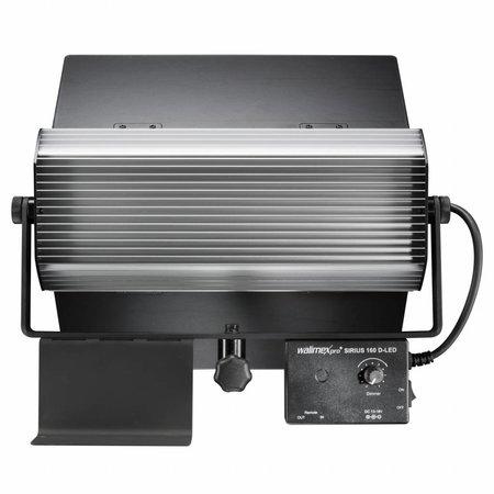 walimex pro LED Sirius 160 Daylight Basis II