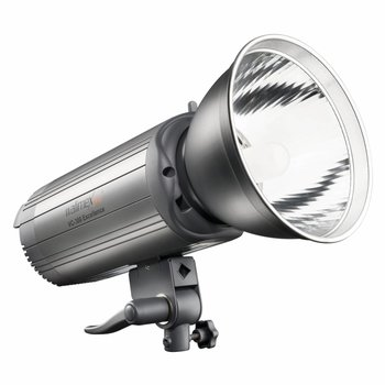 walimex pro Studio Flash Head VC-300 Excellence