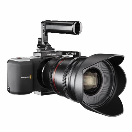 walimex pro Aptaris voor Blackmagic Pocket