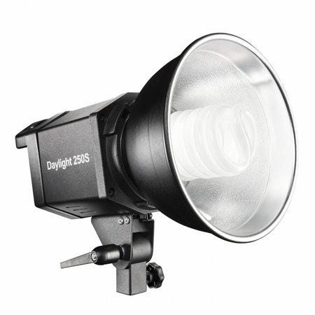 walimex pro Daylight 250 Set + Softbox + Statieven