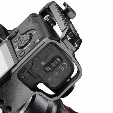 walimex pro Aptaris for Sony alpha 6300