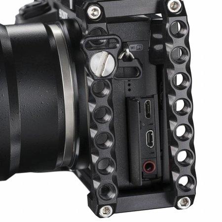 walimex pro Aptaris voor Sony alpha 6300