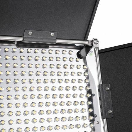 walimex pro LED 500 Dimbaar Paneellicht