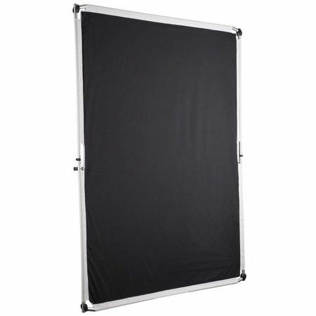 walimex pro Reflector Studio Paneel 4in1, 150x200cm