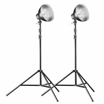 walimex Daylight 600/600 Set