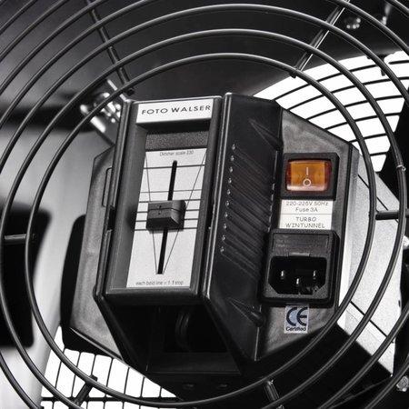 walimex Windmaschine 500