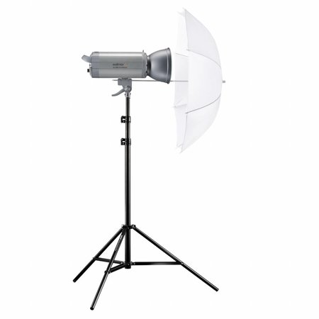 walimex pro Studio Lighting Kit VC 500 Excellence beginners