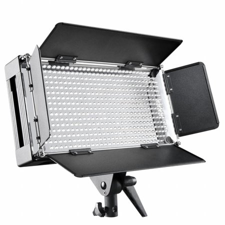 walimex pro LED 500 dimmable + WT 806