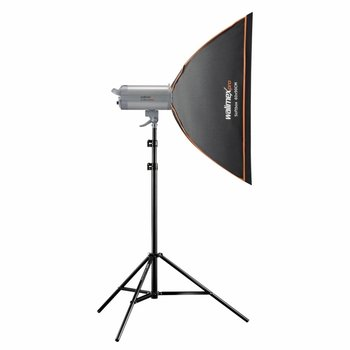 walimex pro Studio verlichtingsset VC Excellence Classic 300