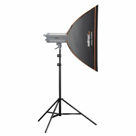 walimex pro Studio Flitsset VC Excellence Classic 300