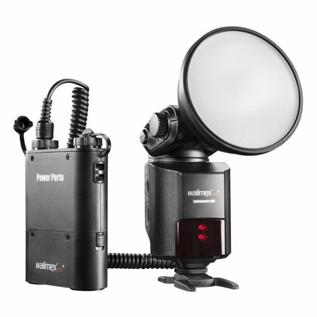 walimex pro Light Shooter 360