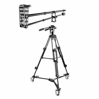 walimex pro Kamera Kran Set Director Pro II