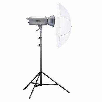 walimex pro Studio Flitsset VC 600 Excellence Starter