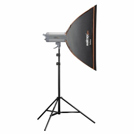 walimex pro Studio Flitsset VC Excellence Classic 500