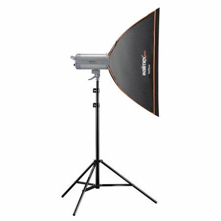 walimex pro Studioblitz Set VC Excellence Classic 500