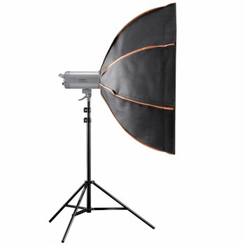 walimex pro Studio Flitsset VC Excellence Advance 400 L