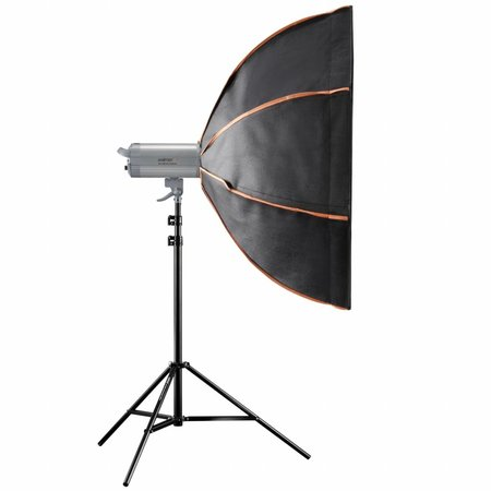 walimex pro Studio verlichtingsset VC Excellence Advance 400L