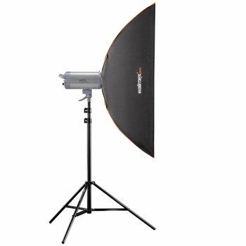 walimex pro Studioblitz Set VC Excellence Advance 400