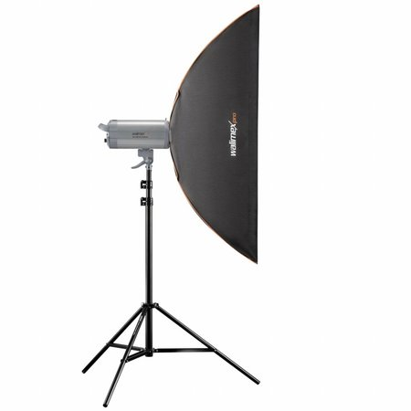 walimex pro Studio Lighting Kit VC Excellence Advance 400