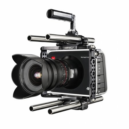 walimex pro Aptaris Blackmagic Cinema