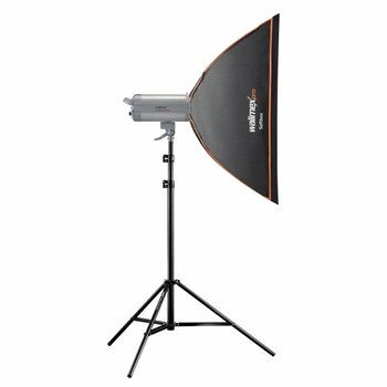 walimex pro Studio Lighting Kit VC Excellence Classic 600