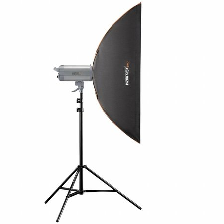 walimex pro Studio Lighting Kit VC Excellence Advance 500