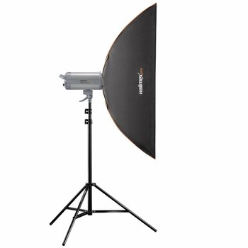 walimex pro Studio verlichtingsset VC Excellence Advance 600