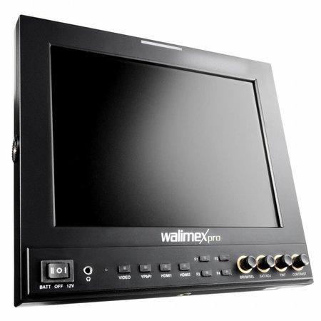 walimex pro LCD Monitor Director II 24,6cm (9,7'')