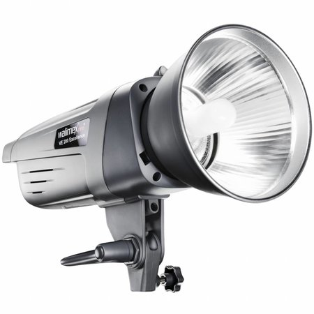 walimex pro Studio Lighting Kit VE 400/200