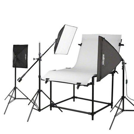 walimex Shooting Table Set Pro Daylight
