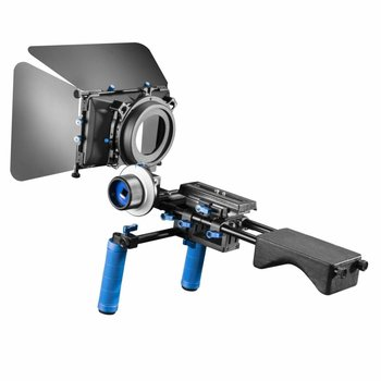 walimex pro Video DSLR Kit Rig Semi-Pro
