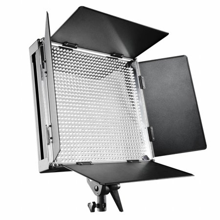 walimex pro LED 1000 dimmable + WT 806