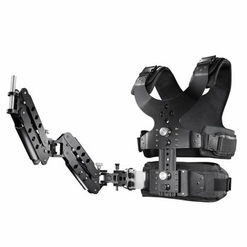 walimex pro Vest StabyBalance II incl. Spring Arms