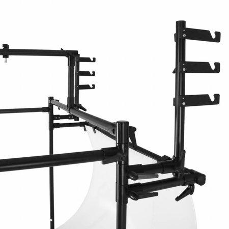 walimex pro Shooting Table XXL Mobile