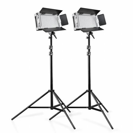 walimex pro Led On Location Lightning Set Pro 500
