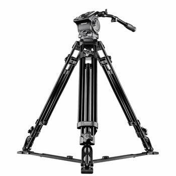 mantona mantona Video Statief Dolomiet 4000, 170cm