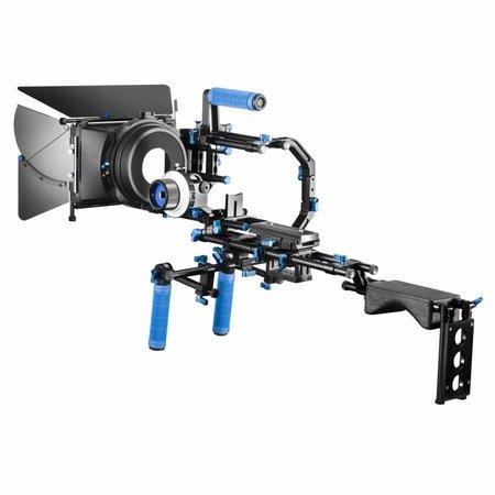 walimex pro Video DSLR Kit Rig Professional