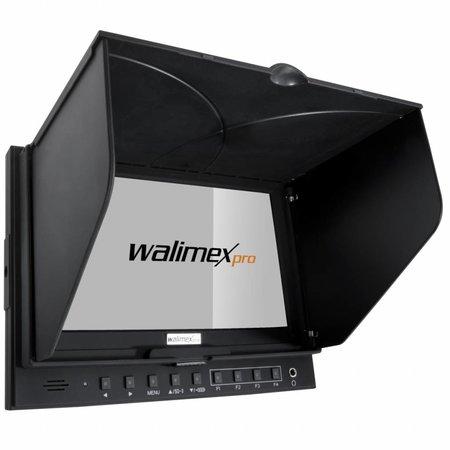 walimex pro Video Rig Full Set, 5 pcs. Pro. II