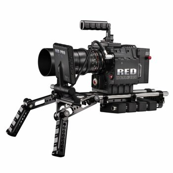 walimex pro Aptaris Cinema Camera Schouder Rig