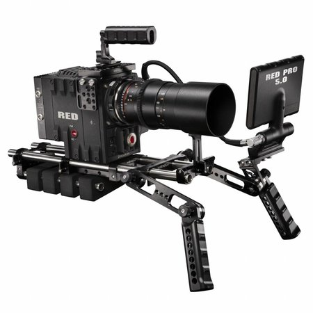 walimex pro Aptaris Cinema Camera Shoulder Rig