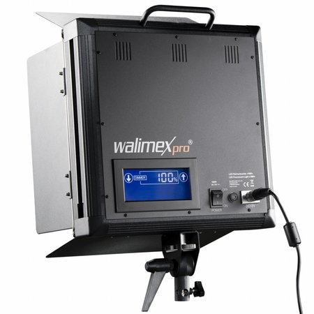 walimex pro On Location Lightning Set Pro 1000