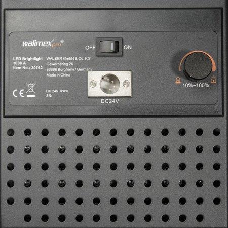 walimex pro LED 3000 A