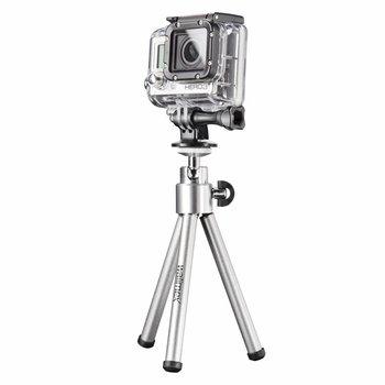 mantona GoPro Mini Statief Set 070