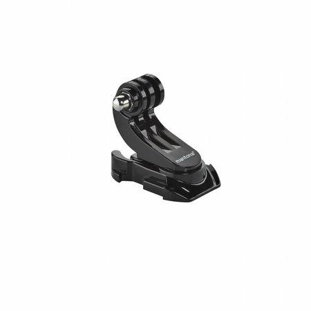 mantona GoPro Snelklem montageadapter set voor GoPro 360
