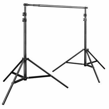 walimex Background System Telescopic, 120-307cm
