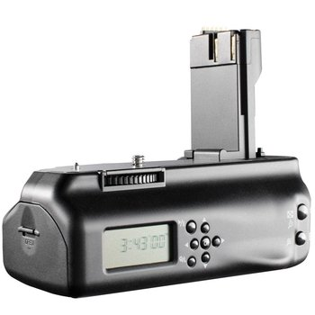 Aputure Aputure LCD Battery Grip BP-E2 II for Canon