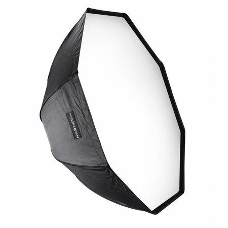 walimex pro Softbox Easy Octa Paraplu 90cm
