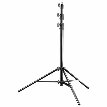 walimex pro Lampenstativ AIR Deluxe, 290cm