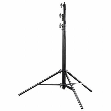 walimex pro Lampstatief Air Deluxe tot 20kg, 290cm